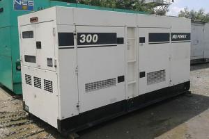 Máy Phát Điện 300 Kva