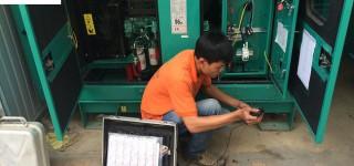 Bảo Trì Sửa Chữa Máy Phát Điện