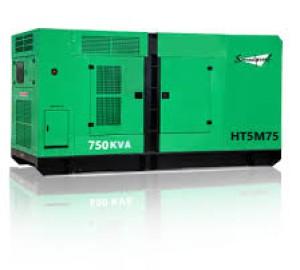 Máy Phát Điện 750 Kva