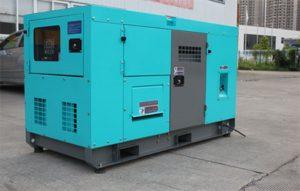 Máy phát điện công nghiệp công suất 150kva