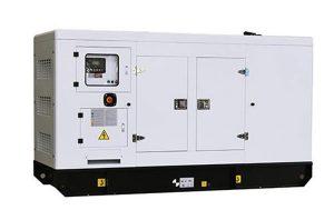 Máy phát điện công nghiệp công suất 60kva