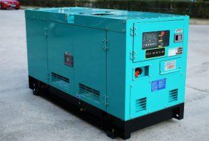 Máy phát điện công suất nhỏ 200kva
