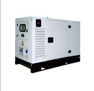 Máy phát điện công suất nhỏ 60kva