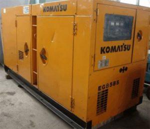 Bảo trì máy phát điện tốt tại Hưng Tuấn Tú