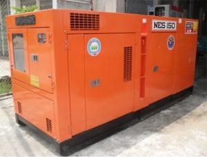Cho thuê máy phát điện công suất lớn tại TpHCM,