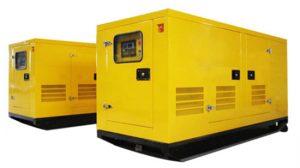 Dòng máy phát điện được cho thuê tại Hưng Tuấn Tú