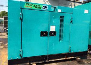 Giá máy phát điện rẻ tại Hưng Tuấn Tú