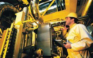 Kiểm tra bảo dưỡng máy phát điện công nghiệp