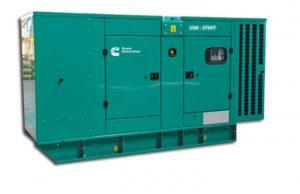 Máy phát điện chất lượng cao tại Hưng Tuấn Tú