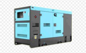 Máy phát điện Cummins công suất 125 kva