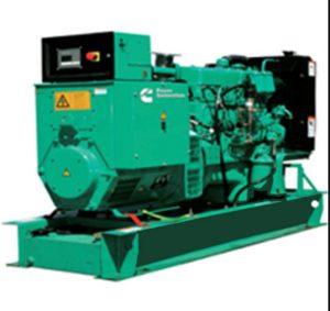 Máy phát điện Cummins công suất 2000 kva