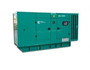 Máy phát điện Cummins công suất 250 kva
