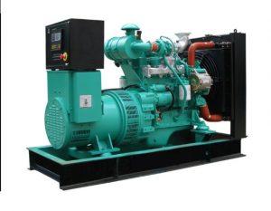 Máy phát điện Cummins công suất 25 kva