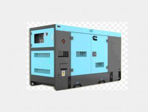 Máy phát điện Cummins công suất 60 kva