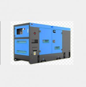 Máy phát điện Cummins công suất 75 kv
