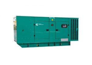 Máy phát điện Denyo công suất 1250kva