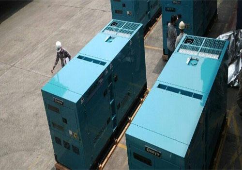 Máy phát điện Denyo công suất 2000kva