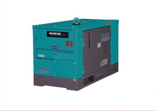 Máy phát điện Denyo công suất 25kva