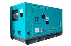 Máy phát điện Denyo công suất 60kva