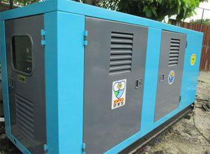 Máy phát điện giá rẻ tại Hưng Tuấn Tú