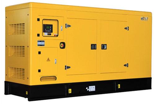 Máy phát điện Isuzu công suất 1000kva