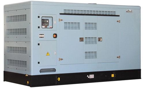 Máy phát điện Isuzu công suất 150kva