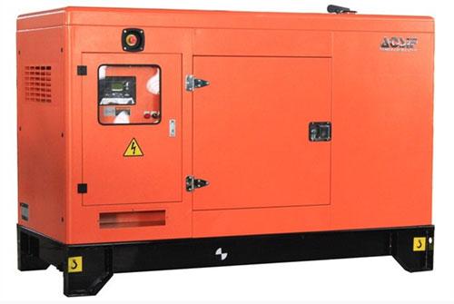 Máy phát điện Isuzu công suất 200kva