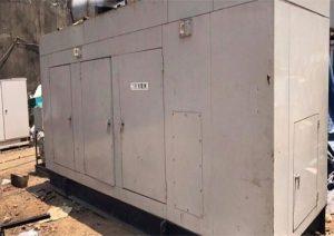 Máy phát điện Isuzu công suất 2000kva