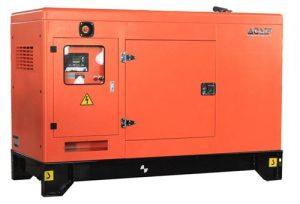 Máy phát điện Isuzu công suất 250kva