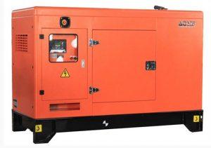 Máy phát điện Isuzu công suất 400kva