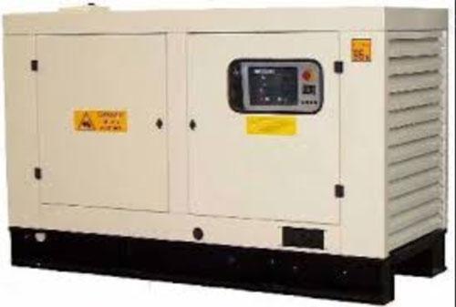 Máy phát điện Isuzu công suất 60kva