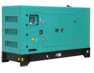 Máy phát điện Isuzu công suất 750kva