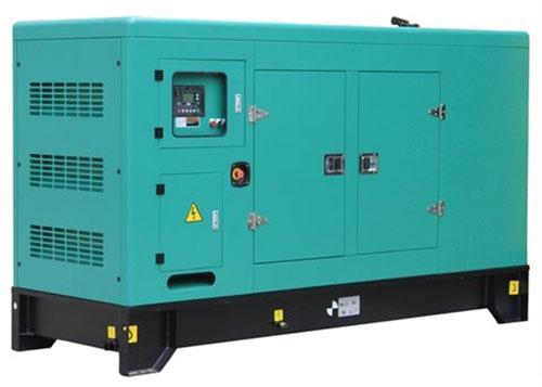 Máy phát điện Isuzu công suất 800kva
