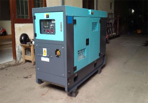 Máy phát điện Isuzu công suất 90kva