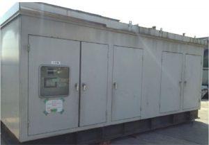 Máy phát điện Komatsu 1250kva