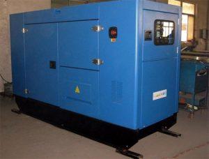 Máy phát điện Komatsu giá rẻ tại Hưng Tuấn Tú