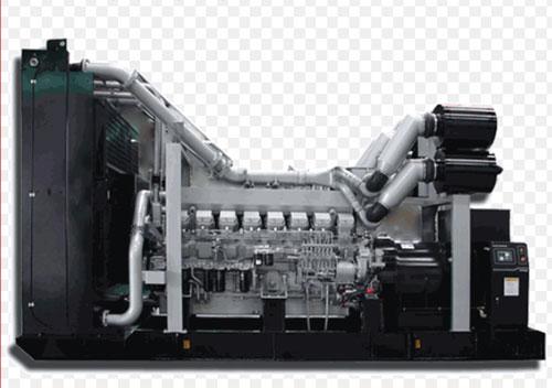 Máy phát điện Mitsubishi công suất 1500kva