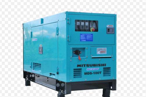 Máy phát điện Mitsubishi công suất 45kva