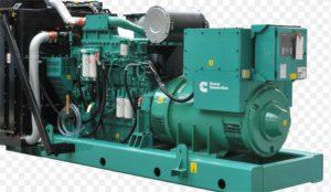 Máy phát điện Mitsubishi chất lượng cao