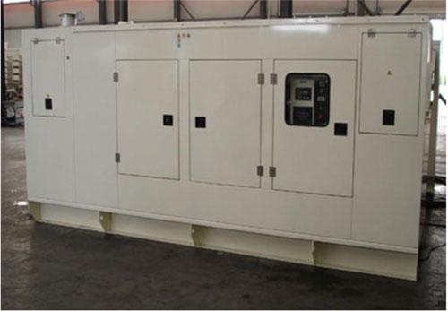 Máy phát điện Yanmar công suất 1000kva