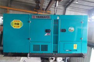 Máy phát điện Yanmar công suất 1250kva