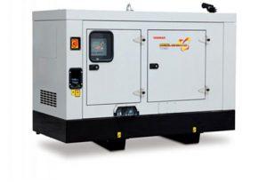 Máy phát điện Yanmar công suất 150kva