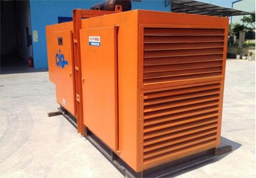 Máy phát điện Yanmar công suất 200kva