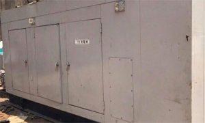 Máy phát điện Yanmar công suất 2000kva