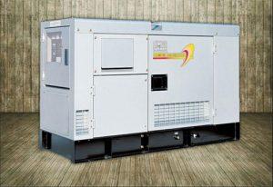 Máy phát điện Yanmar công suất 250kva