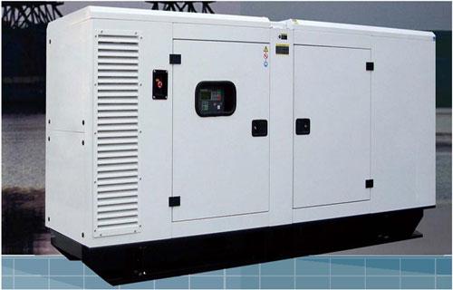 Máy phát điện Yanmar công suất 300kva