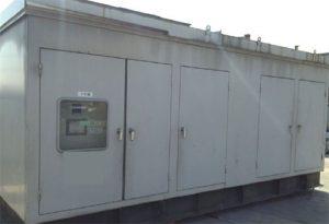 Mitsubishi chất lượng máy phát điện tuyệt hảo tại Hưng Tuấn Tú
