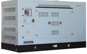 Sự bền bỉ của máy phát điện Mitsubishi Hưng Tuấn Tú
