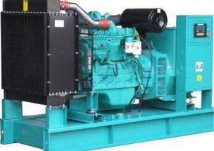 Sửa chữa bảo trì máy phát điện định kỳ tại Hưng Tuấn Tú