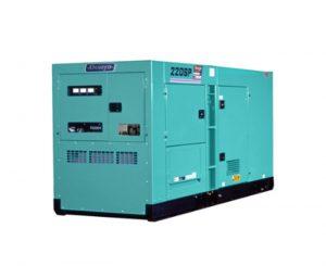 Máy phát điện 100kva thương hiệu Yanmar